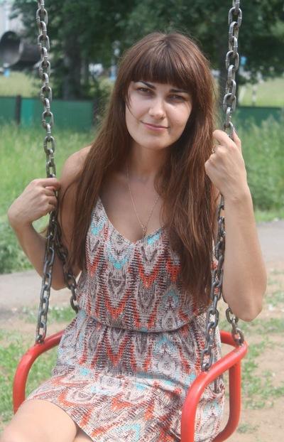 Анастасия Абдулаева
