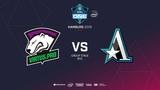 Virtus.pro vs Team Aster - Game 2, Group B - ESL One Hamburg 2018