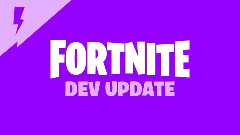 Save The World Dev Update (21) - Player Reporting, update on Hero Loadout, and more!