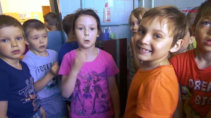 Клип - Наш любимый детский сад (Шихобалово)