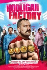 Фабрика футбольных хулиганов / The Hooligan Factory (2014)