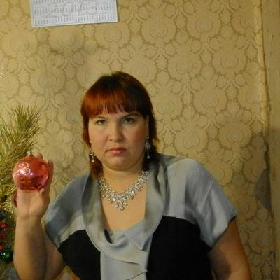 Тамара Серова, 21 июля 1978, Новотроицк, id216351327