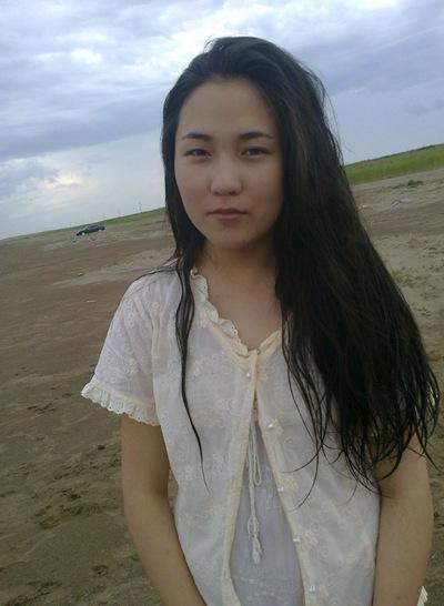 Айым Рахметжанова, 28 августа 1998, Челябинск, id206086453