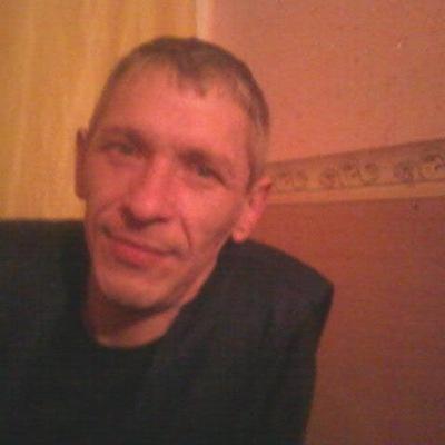 Виктор Глёкин, 12 февраля 1965, Москва, id192219160