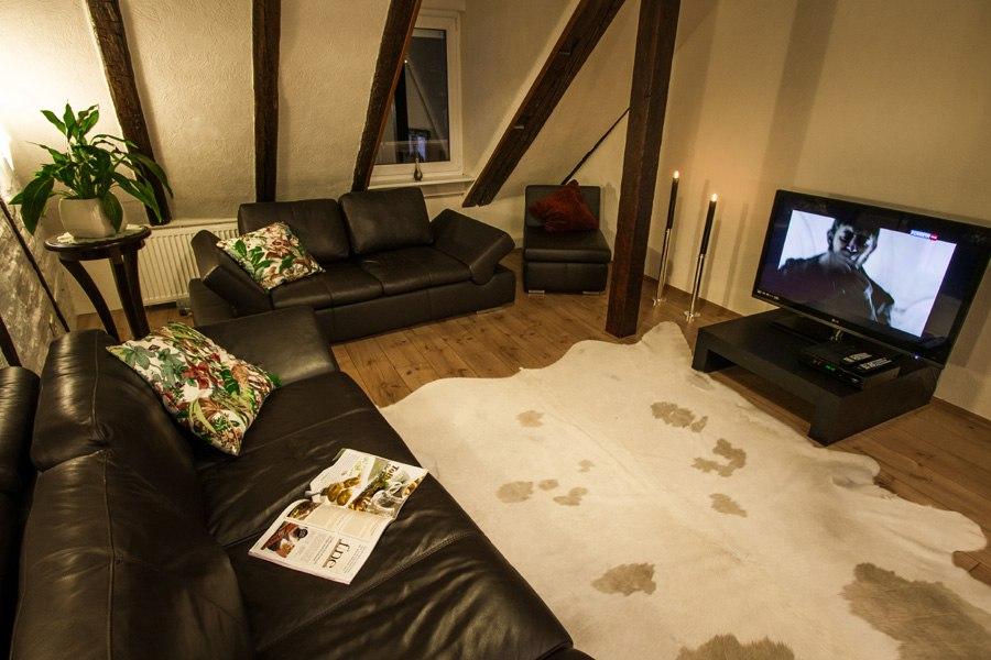 Сколько стоит жилье в Баден-Бадене