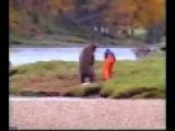 Смешная реклама  Рыба  Медведь  Человек  НОвые