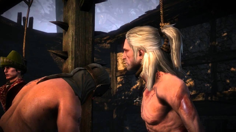 The Witcher 2 - Mac Trailer