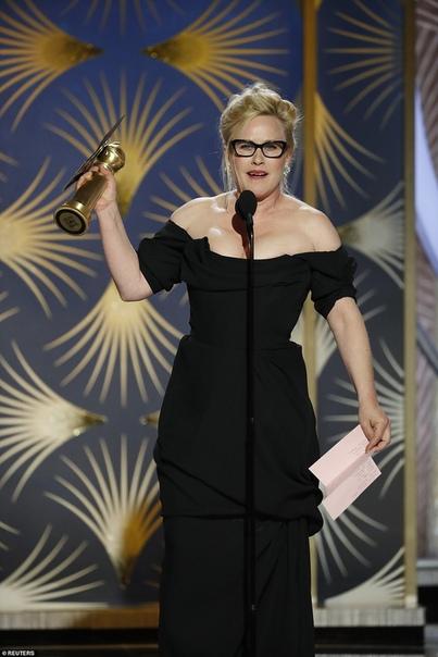 «Золотой глобус 2019»: Лауреаты В Лос-Анджелесе состоялась 76-я церемония вручения премии Голливудской ассоциации иностранной прессы (HFPA) «Золотой глобус». Награждение вновь прошло на