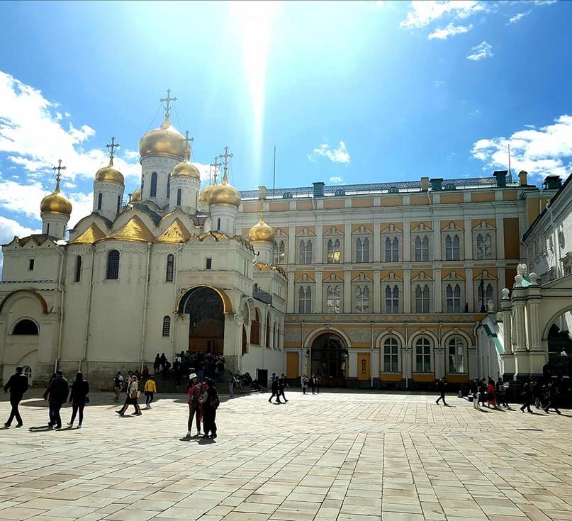 Тим Керби | Москва