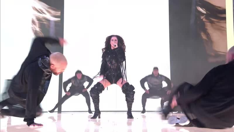 Cheryl - Love Made Me Do It - The X Factor UK,18 nov 2018