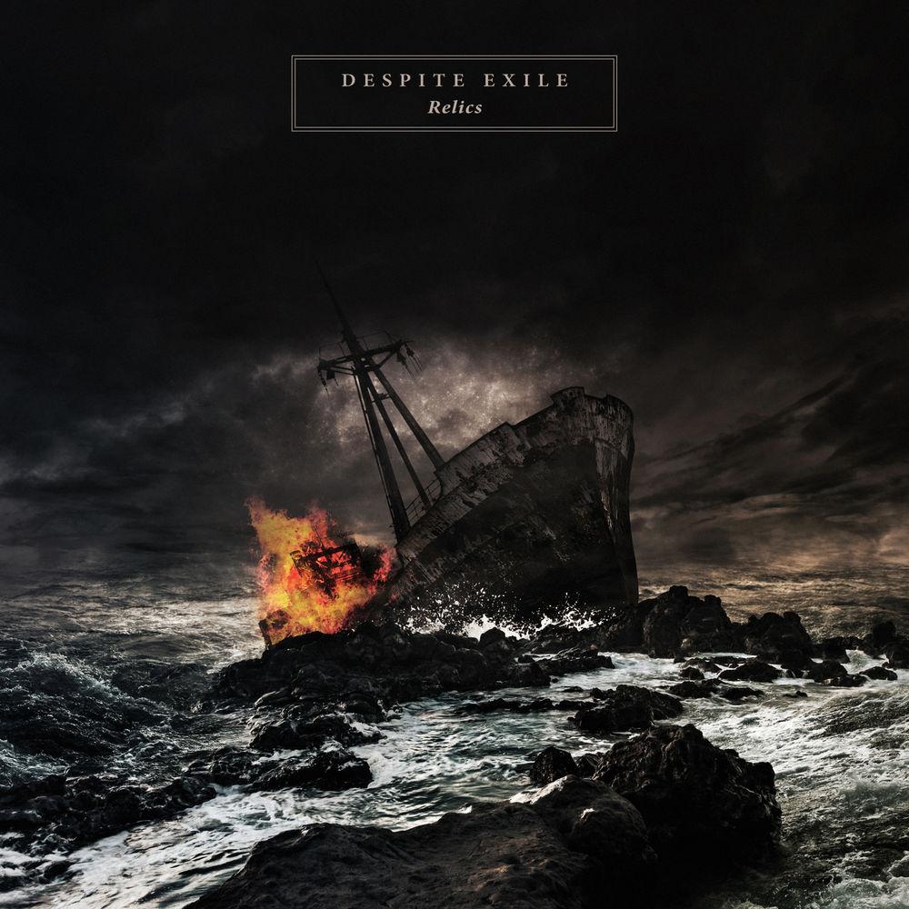 Despite Exile - Relics (2017)