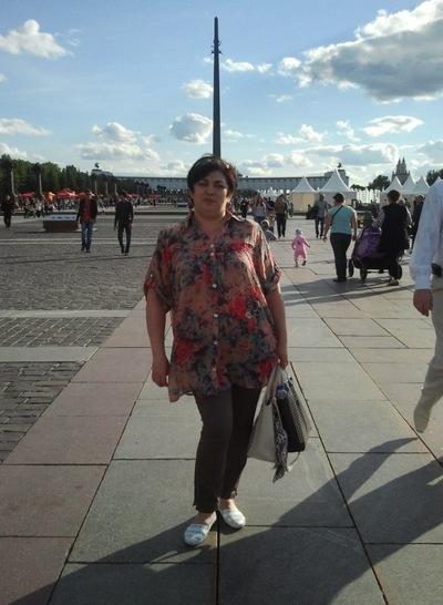Ирина Питанова, 5 мая , Москва, id218481798