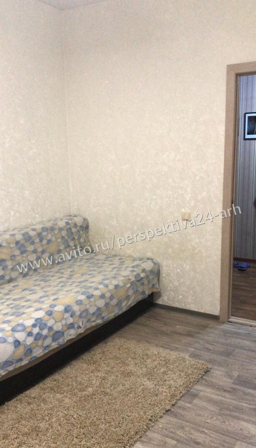 купить 1-комнатная Федора Абрамова 5 к1