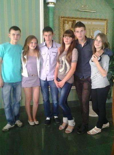 Вася Костюк, 17 августа , Москва, id125458868