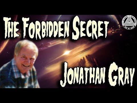 Jonathan Gray - Erich von Däniken, Chad Alta, Extraterrestrials, Forbidden Archeology,|EOD 62