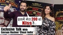 """""""Emraan Hashmi"""" Exclusive Interview On The Movie """"Cheat India"""" 