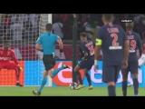 ПСЖ - Кан | Чемпионат Франции | 1 тур | 12.08.2018