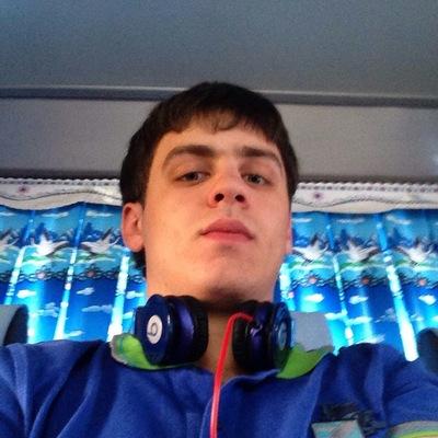 Ален Якубов, 14 декабря , Ставрополь, id40872177