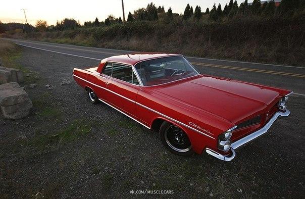 '63 Pontiac Catalina