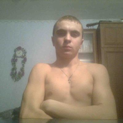 Сирёжа Красников, 23 декабря 1986, Пенза, id192616157