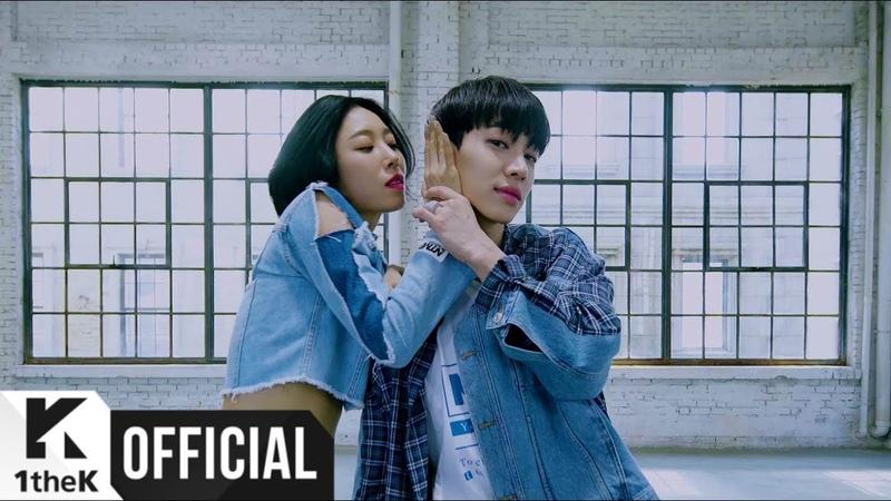 [MV] LEEGIKWANG(이기광) X 1MILLION(원밀리언) _ Lonely (Feat. Jiselle)