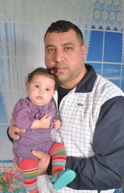 Ismaen Djaffar, 9 ноября , Нижнекамск, id220611423