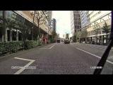 Cycling in Tokyo 15: Rush-hour commute through Tokyo (uncut)
