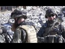French Foreign Legion in Afghanistan Part 12 / 12 . Обычный день патруля 01.02.2009