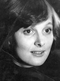 Ирина Голованова