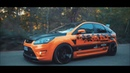 Ford Focus ST MK2 REVO Dreamscience Bull X Wolf Racing Preview