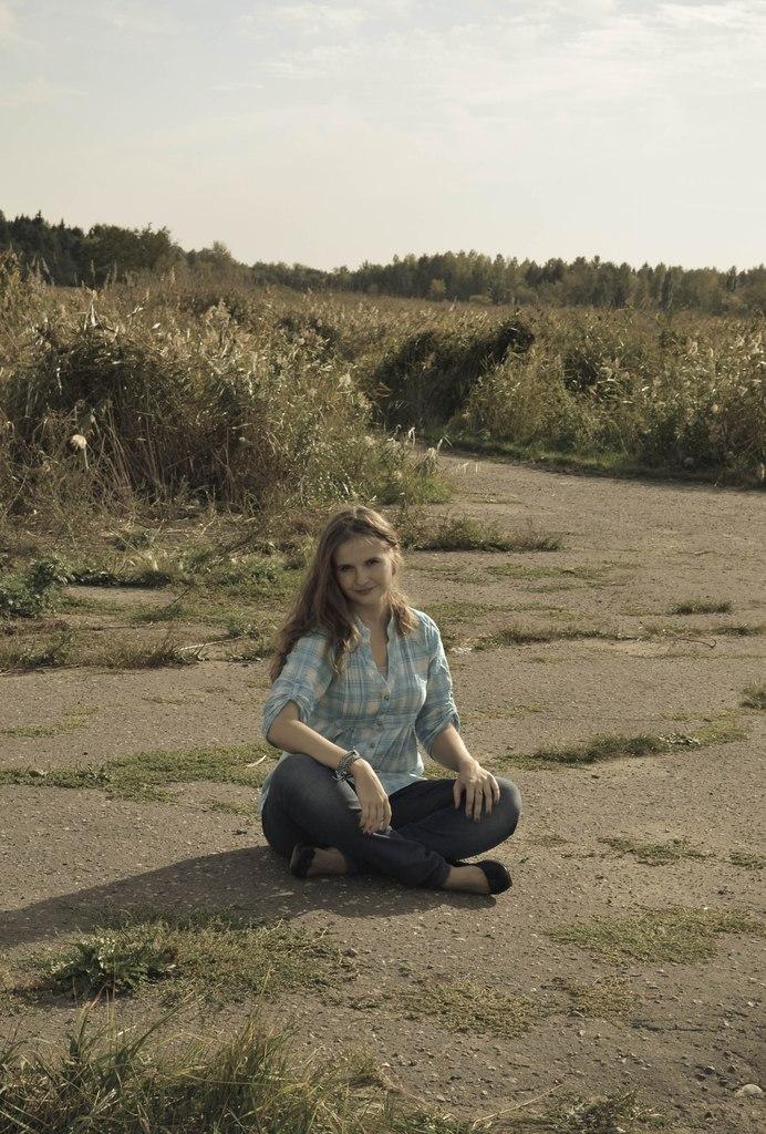 Анастасия Птичникова, Омск - фото №4