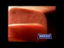 Реклама и анонс (НТВ, 26.02.2003) Микоян, Picwick, Техносила, Империя вкуса, Чёрная карта, Lacoste, Orbit