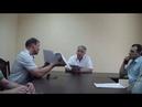 ШОУ РФ ДНД в деле Налоговая инспекция г Кисловодск 17 июля 2018 год часть 6