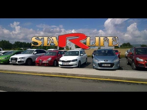STARLIFE Презентация маркетинг план продукция автобонус