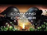 COMMAND AND CONQUER RIVALS Trailer (E3 2018)
