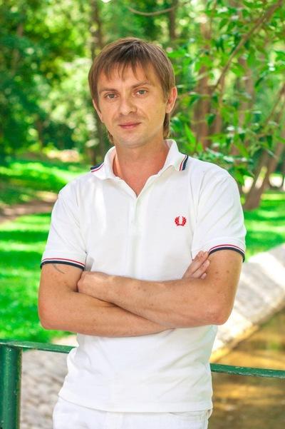 Андрей Супрун, 19 сентября 1978, Харьков, id133615718