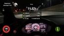 AUDI TT RS 2.5 TFSI 400HP DSG 98 Ron Dragy 0-100 100-200 402m 1/4 mile acceleration