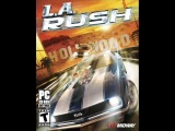 Damian Valentine &amp Billy Staff - City Of Angels - (L.A. Rush OST)