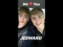 JEDWARD. 1)