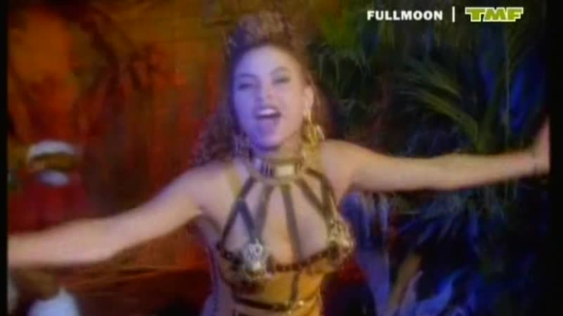2 Unlimited - Tribal Dance (1993)(TMF Party){Squizur Boom!)