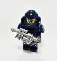 лего брикармс оружие купить