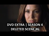 The Vampire Diaries Season 4 DVD Extra Deleted Scene 6 Elena on the phone LQ