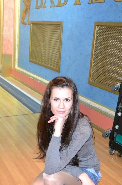 Анастасия Дмитриева, 3 июля 1985, Сургут, id8961737