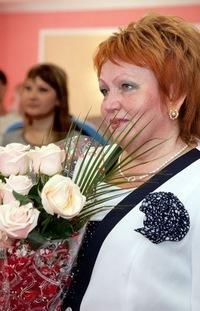 Ольга Исаева, 2 апреля 1960, Белгород, id207187001