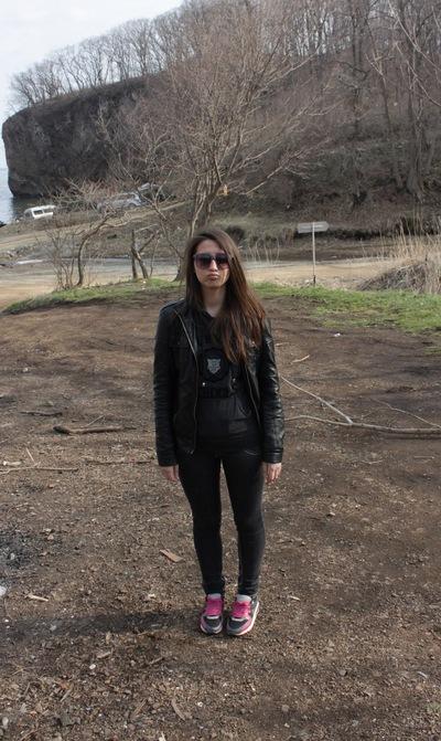 Екатерина Тимощенко, 17 февраля 1994, Артем, id82405833