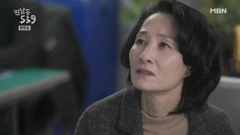 SHOW 20180214 Шестая серия дорамы 연남동 539 в которой приняла участие Гаён