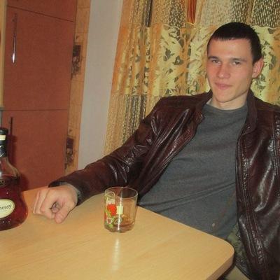 Антон Рыжков, 10 сентября 1991, Смоленск, id20172008