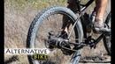 Какой стороной устанавливать покрышку велосипеда