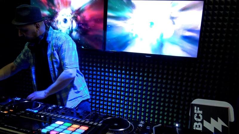 DJ Yuri Nosov - Nu Disco Spring Mix