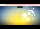 Музыка Google Ghrome (День рождение Оскара Фишингера) 1